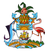 Commonwealth of The Bahamas Flag
