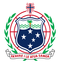 Independent State of Samoa Flag