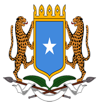 Federal Republic of Somalia Flag