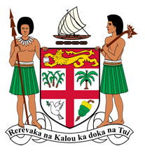 Republic of Fiji Flag
