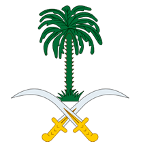 Kingdom of Saudi Arabia Flag