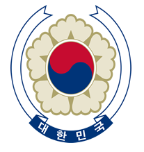 Republic of Korea Flag