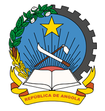 Republic of Angola Flag