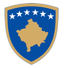 Republic of Kosovo Flag