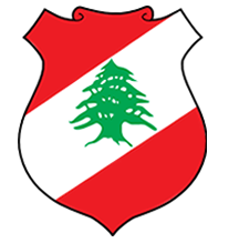 Lebanese Republic Flag