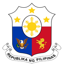 Republic of the Philippines Flag