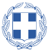 Hellenic Republic Flag