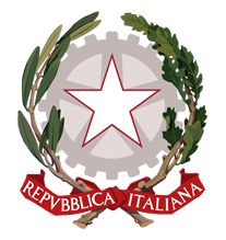 Italian Republic Flag