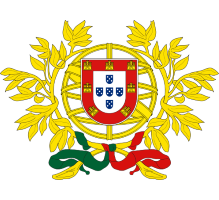 Portuguese Republic Flag