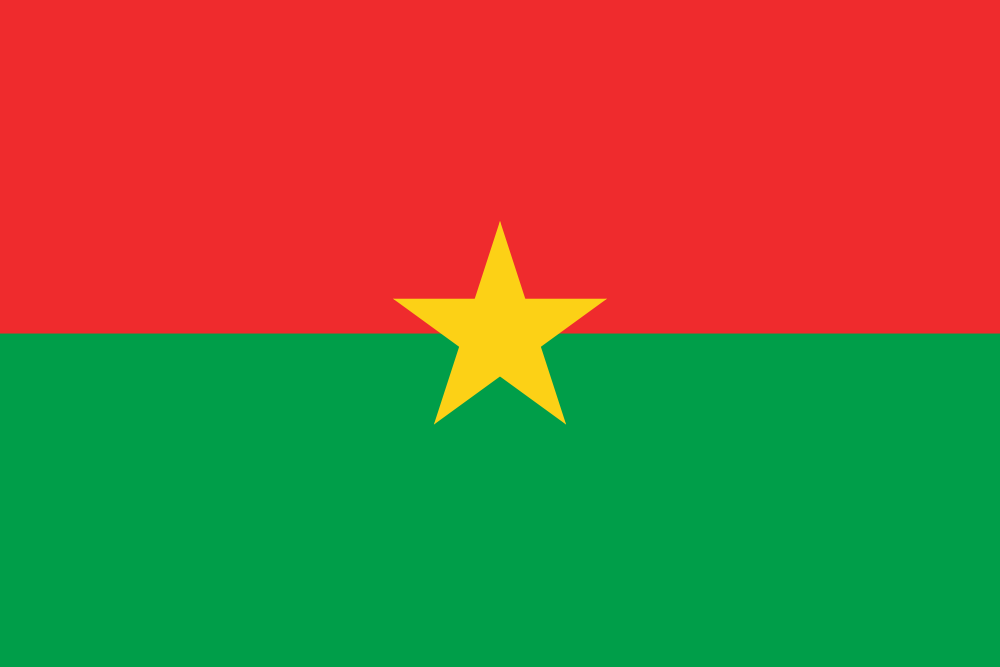 Burkina Faso Introduction Gt Gt Globaledge Your Source For