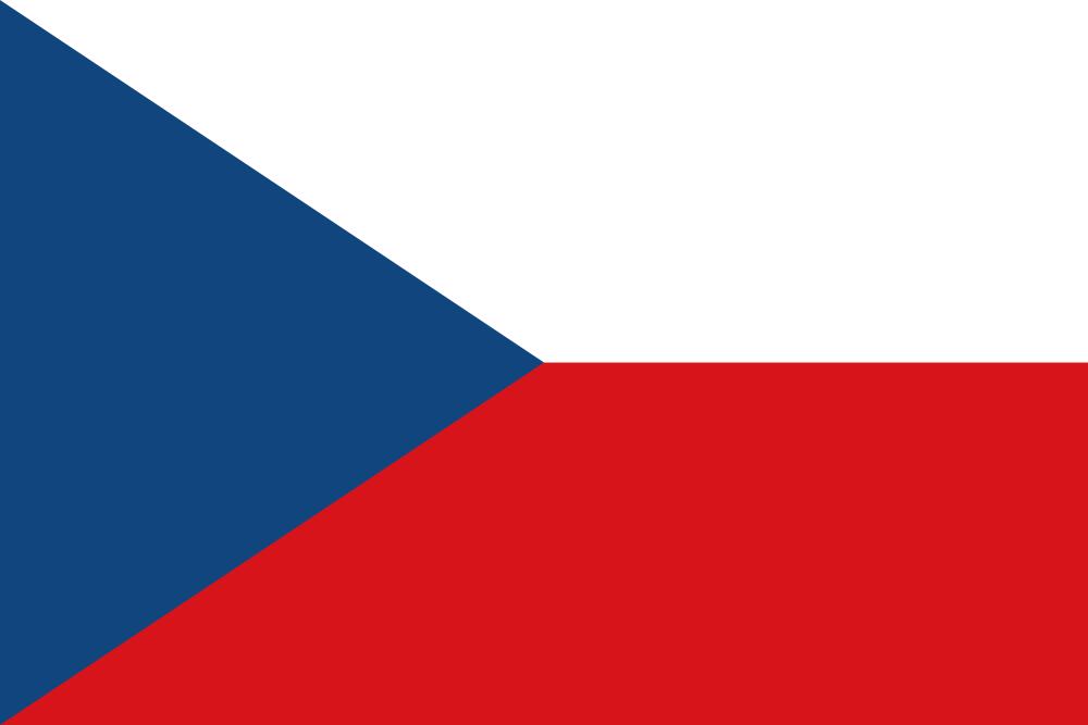 Czech Republic Flag aJ76vZv6