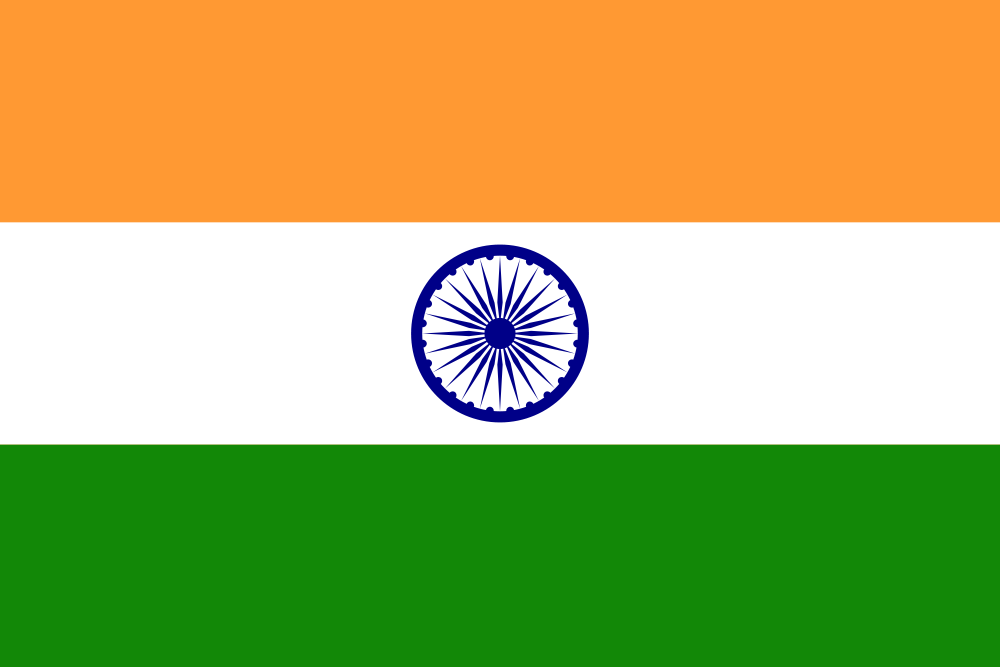 India Country Flag: India: Introduction >> GlobalEDGE: Your Source For Global