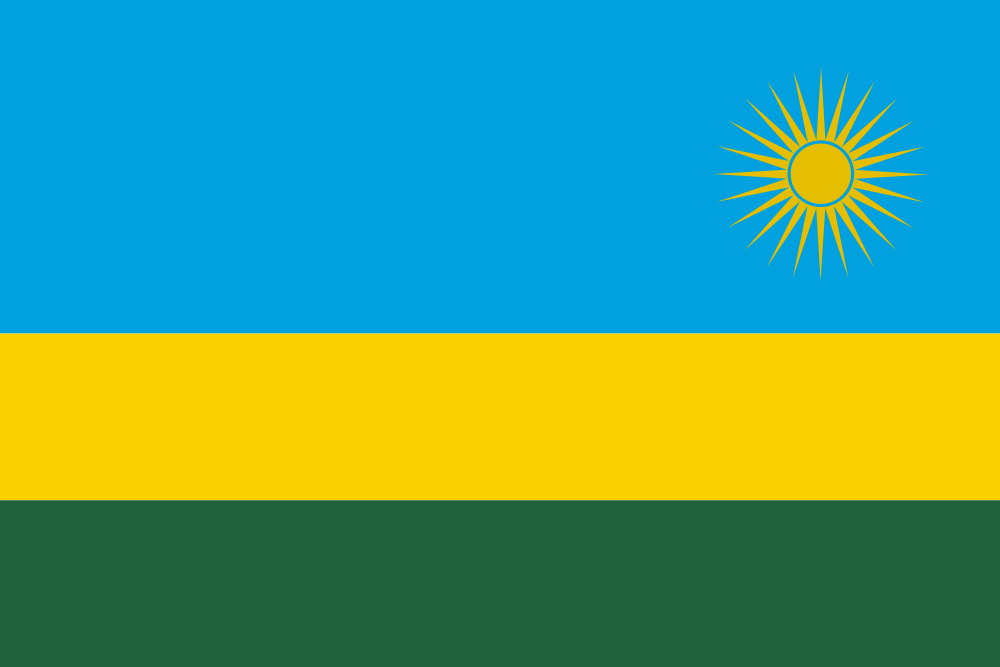 pin rwandan flag on - photo #16
