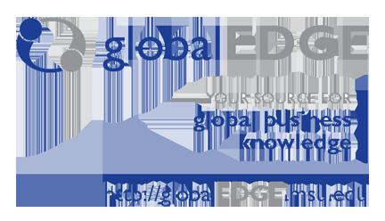 globalEDGE Logo
