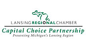 Lansing Regional Chamber of Commerce Logo