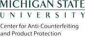 Anti-Counterfeiting and Product Protection Program Logo