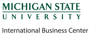 MSU-IBC Logo